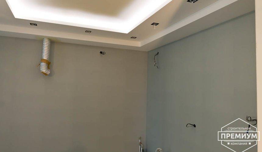 Дизайн интерьера и ремонт четырехкомнатной квартиры по ул. Союзная 2 18
