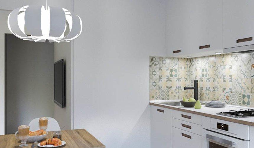 Дизайн интерьера двухкомнатной квартиры по ул. Мира 37а 11