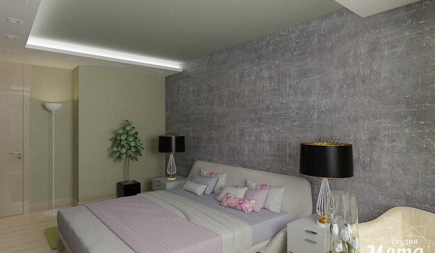 Дизайн интерьера и ремонт четырехкомнатной квартиры по ул. Союзная 2 51