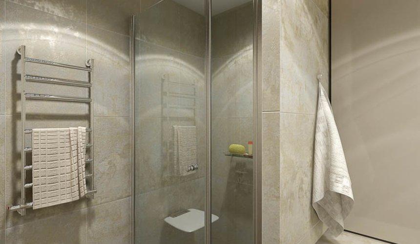 Дизайн интерьера и ремонт четырехкомнатной квартиры по ул. Союзная 2 63