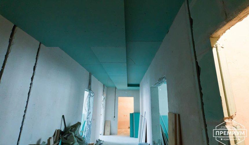 Дизайн интерьера и ремонт четырехкомнатной квартиры по ул. Союзная 2 3