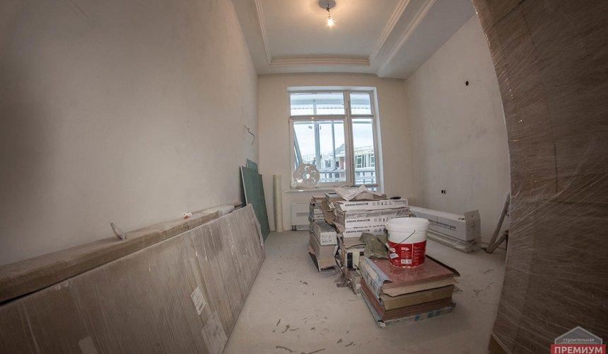 Дизайн интерьера и ремонт трехкомнатной квартиры в Карасьозерском 2 25