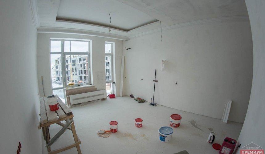 Дизайн интерьера и ремонт трехкомнатной квартиры в Карасьозерском 2 33