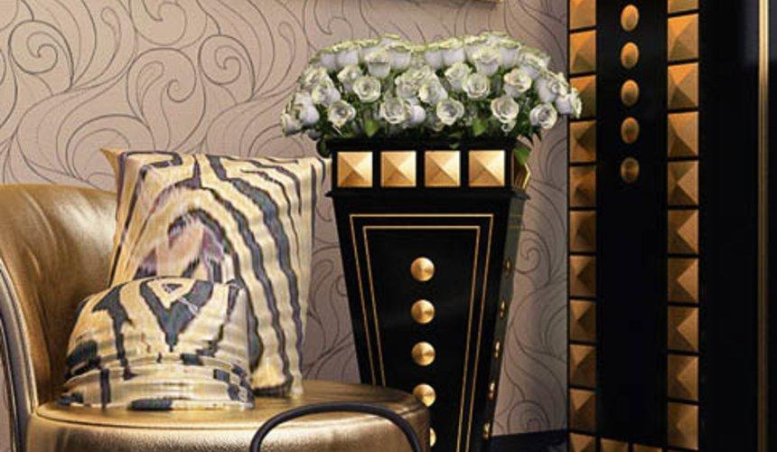 Дизайн интерьера коттеджа в Краснодаре 27