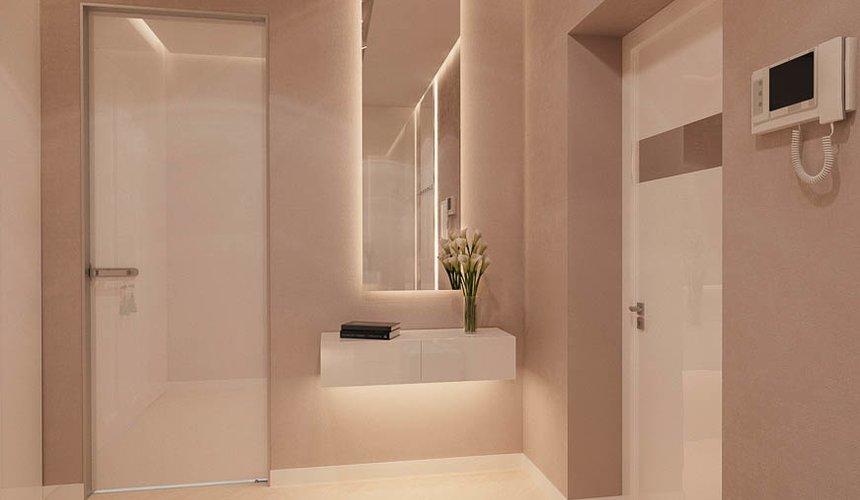 Дизайн интерьера однокомнатной квартиры в ЖК Крылов (1 очередь) 14