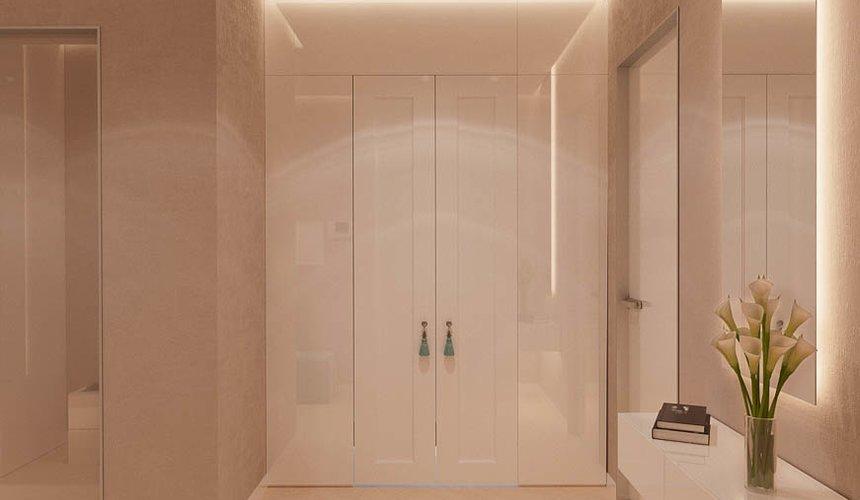 Дизайн интерьера однокомнатной квартиры в ЖК Крылов (1 очередь) 15