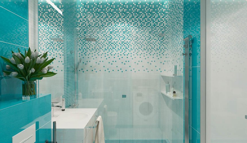 Дизайн интерьера однокомнатной квартиры в ЖК Крылов (1 очередь) 17