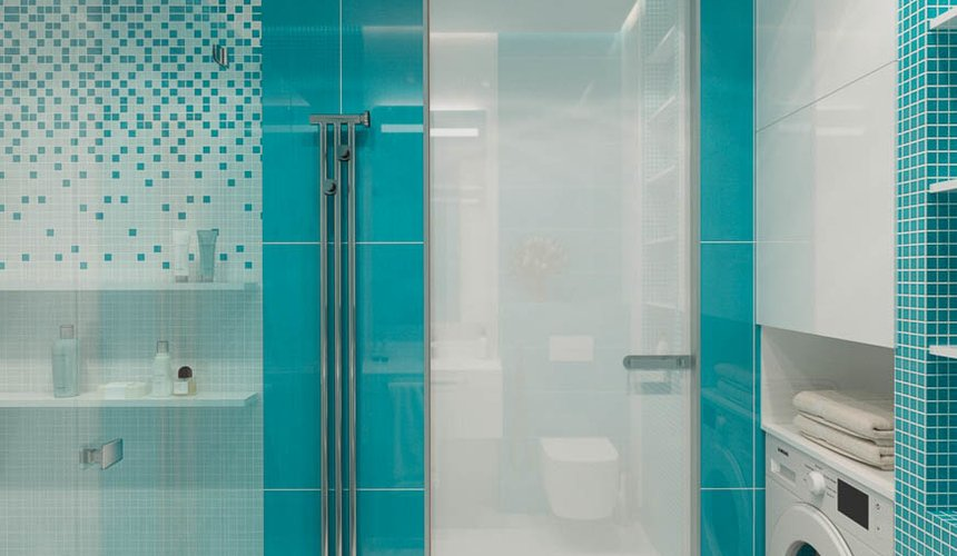 Дизайн интерьера однокомнатной квартиры в ЖК Крылов (1 очередь) 19