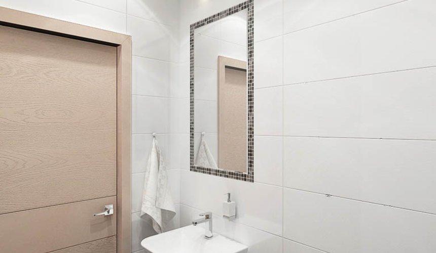 Дизайн интерьера трехкомнатной квартиры по ул. Куйбышева 21 30