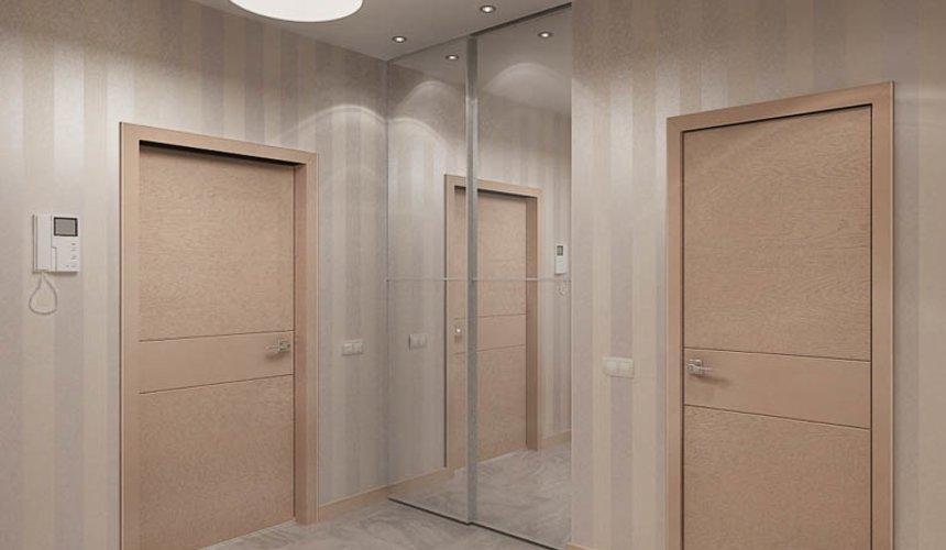 Дизайн интерьера трехкомнатной квартиры по ул. Куйбышева 21 20