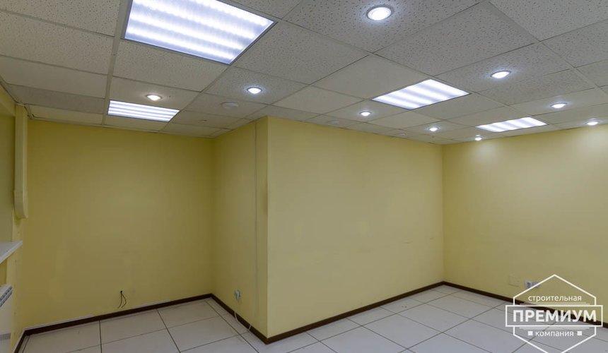 Дизайн интерьера и ремонт офиса по ул. Шаумяна 93 1