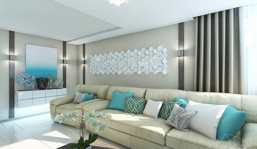 Дизайн интерьера двухкомнатной квартиры в Верхней Пышме по Успенскому проспекту 113Б 4