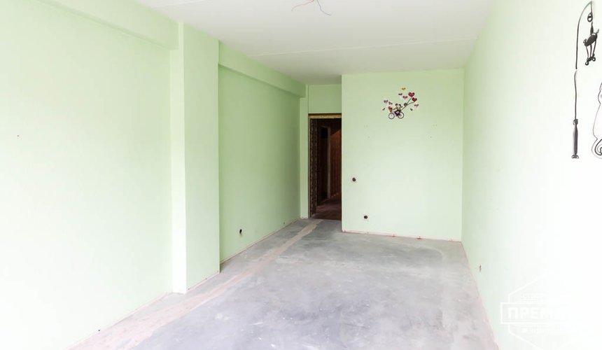 Дизайн интерьера и ремонт трехкомнатной квартиры по ул. Кузнечная 81 31
