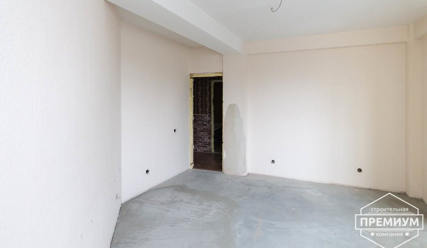 Дизайн интерьера и ремонт трехкомнатной квартиры по ул. Кузнечная 81 33