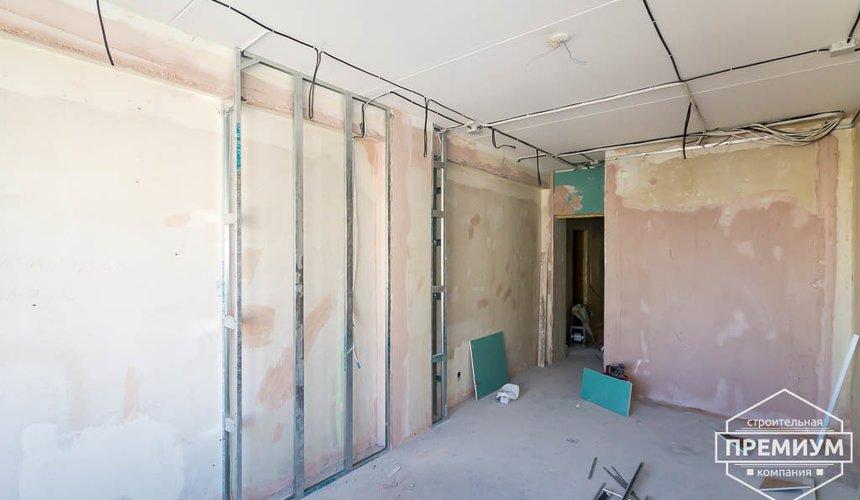 Дизайн интерьера и ремонт трехкомнатной квартиры по ул. Кузнечная 81 42