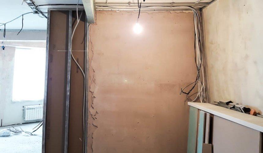 Дизайн интерьера и ремонт трехкомнатной квартиры по ул. Кузнечная 81 43