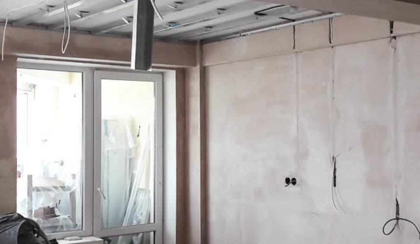 Дизайн интерьера и ремонт трехкомнатной квартиры по ул. Кузнечная 81 53