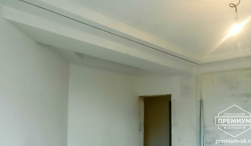 Дизайн интерьера и ремонт трехкомнатной квартиры по ул. Кузнечная 81 56