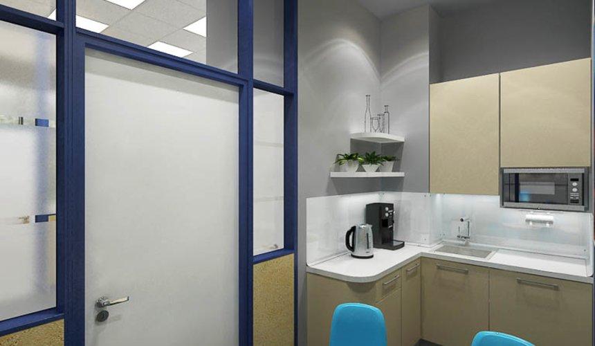 Дизайн интерьера офиса по ул. Чкалова 231 8
