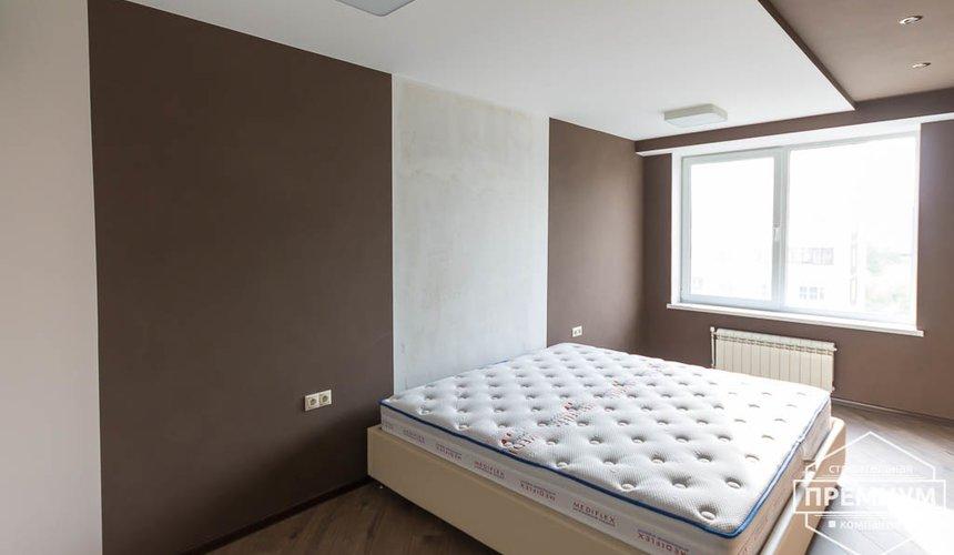 Дизайн интерьера и ремонт трехкомнатной квартиры по ул. Кузнечная 81 9