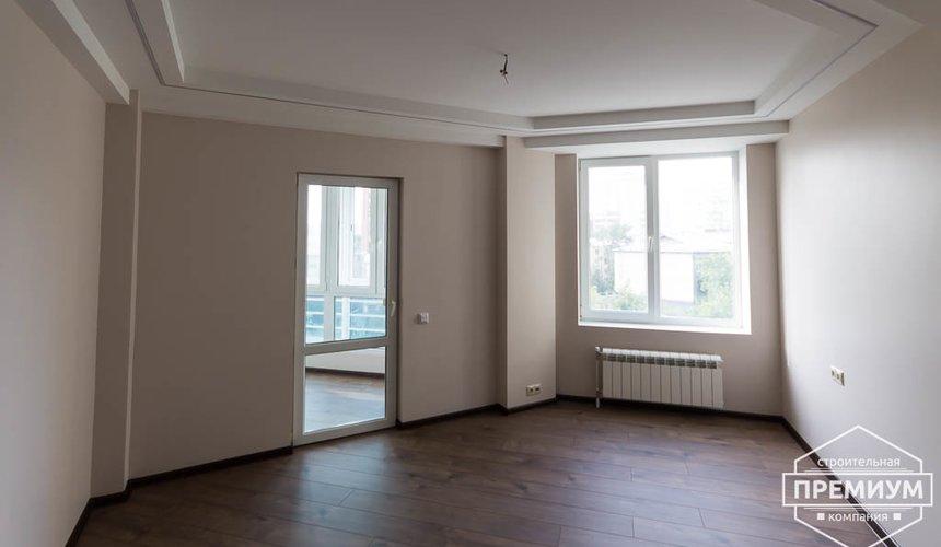 Дизайн интерьера и ремонт трехкомнатной квартиры по ул. Кузнечная 81 13