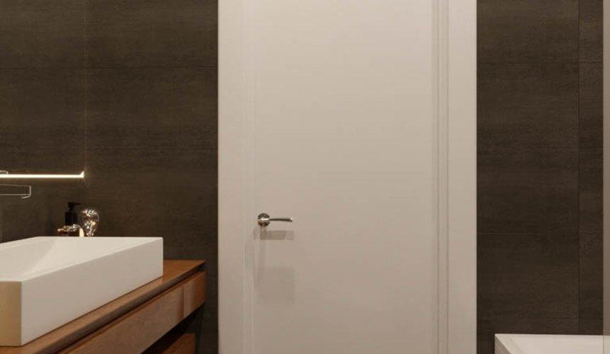 Дизайн интерьера однокомнатной квартиры в ЖК Чемпион Парк 17