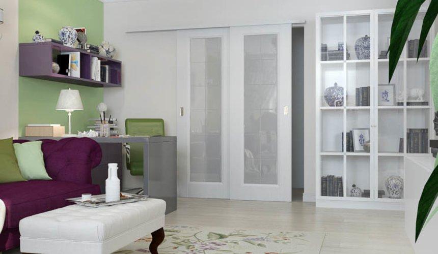 Дизайн интерьера четырехкомнатной квартиры по ул. Блюхера 41 6