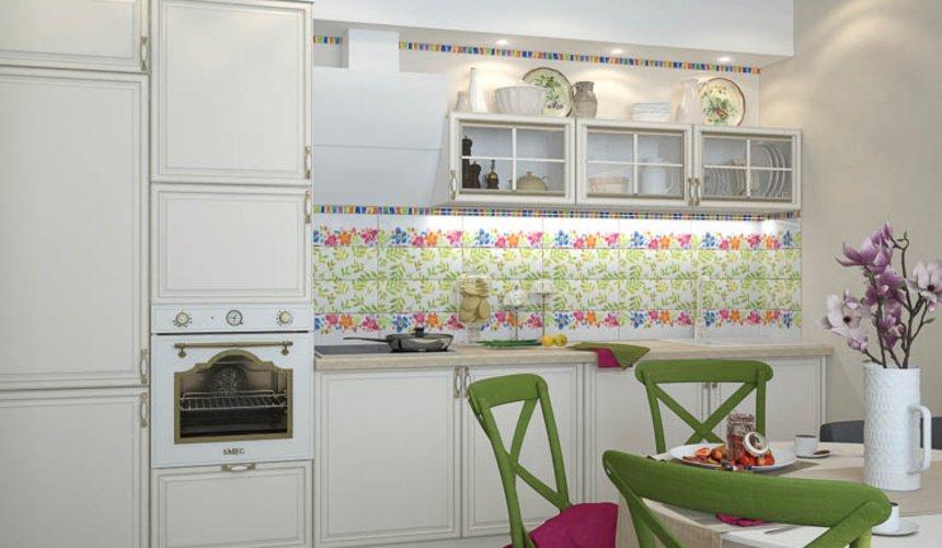 Дизайн интерьера четырехкомнатной квартиры по ул. Блюхера 41 8