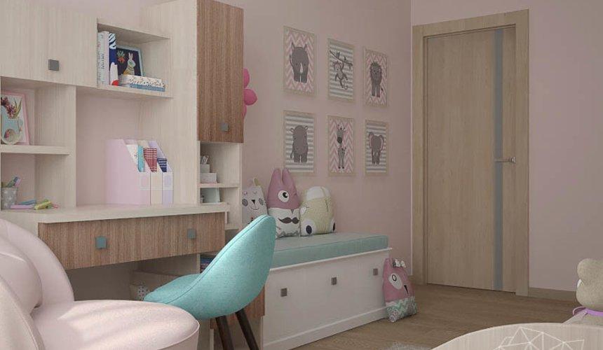 Дизайн интерьера детских комнат в г. Каменск-Уральский 7