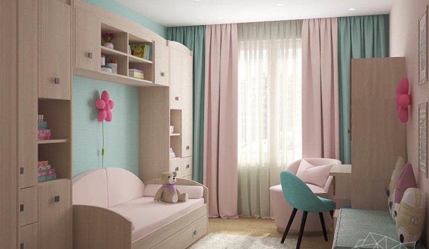 Дизайн интерьера детских комнат в г. Каменск-Уральский 8