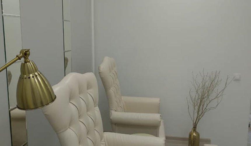 Дизайн интерьера и ремонт салона красоты в ЖК Флагман 12