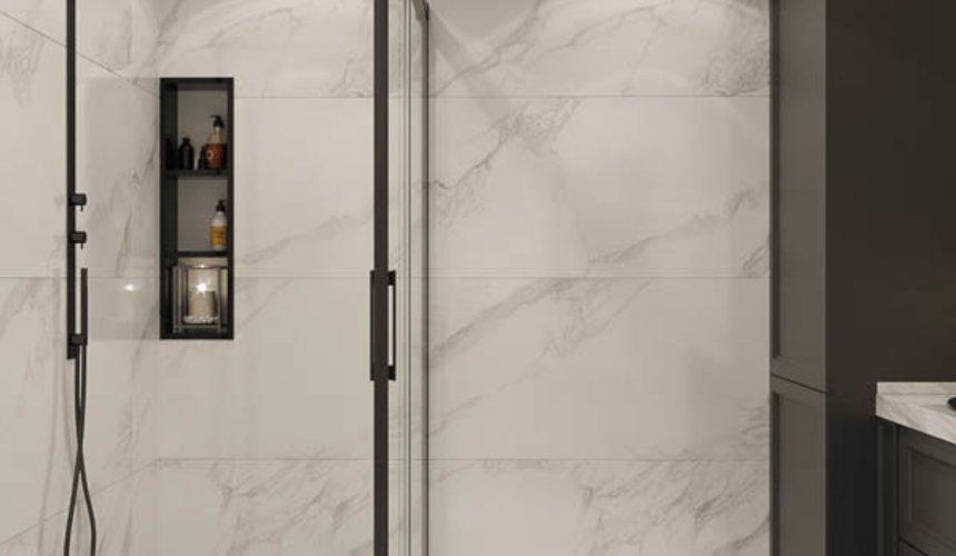 Дизайн интерьера двухкомнатной квартиры в ЖК Чемпион Парк 24