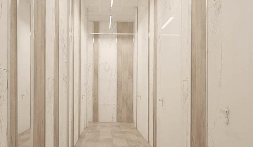 Дизайн интерьера помещений для АО Ирбитский молочный завод 31