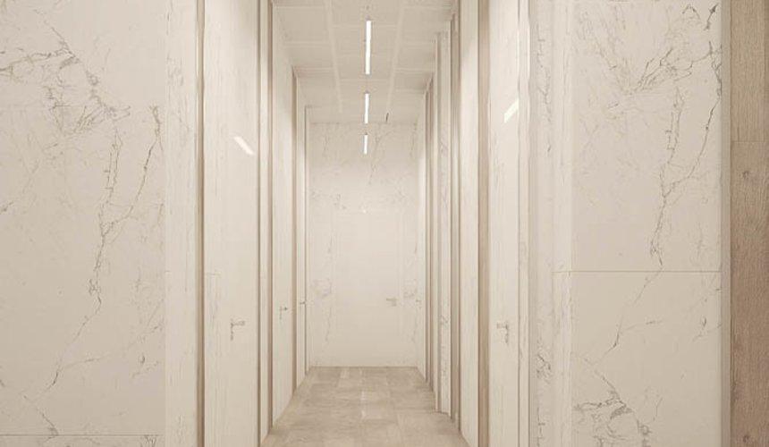 Дизайн интерьера помещений для АО Ирбитский молочный завод 33