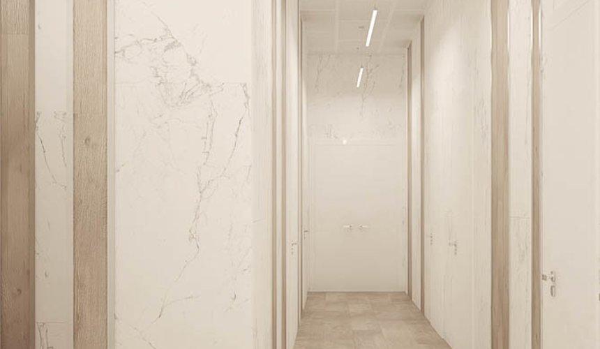 Дизайн интерьера помещений для АО Ирбитский молочный завод 34