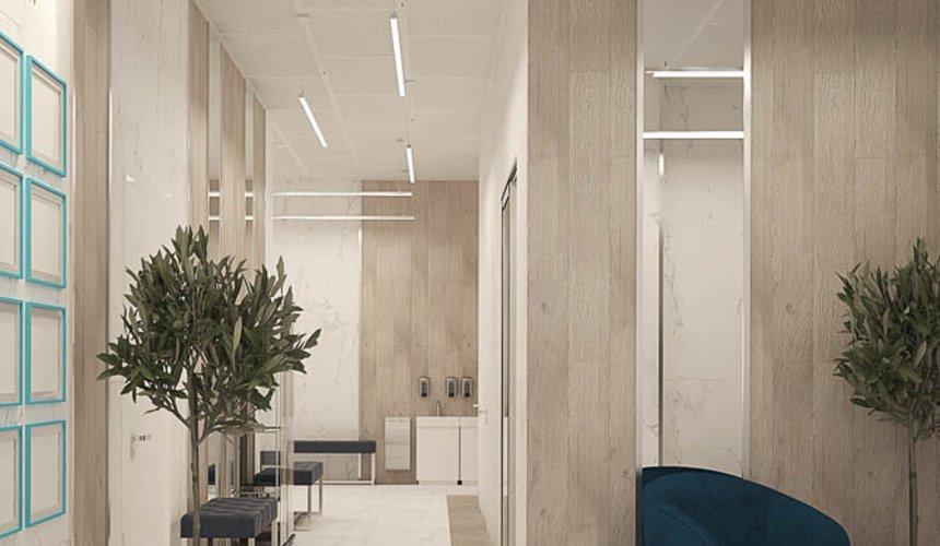 Дизайн интерьера помещений для АО Ирбитский молочный завод 27