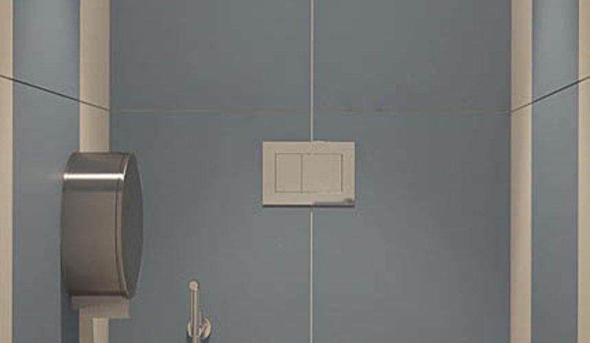 Дизайн интерьера помещений для АО Ирбитский молочный завод 79