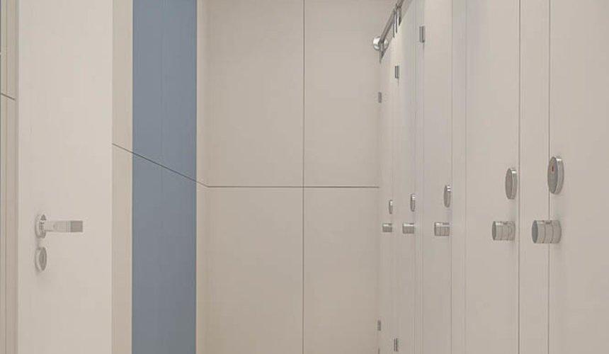 Дизайн интерьера помещений для АО Ирбитский молочный завод 72