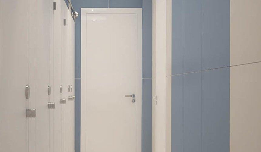 Дизайн интерьера помещений для АО Ирбитский молочный завод 73