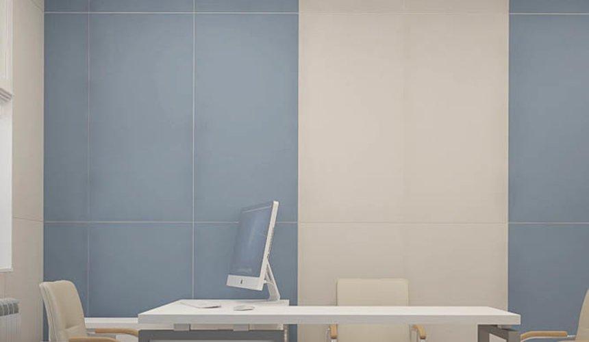 Дизайн интерьера помещений для АО Ирбитский молочный завод 59