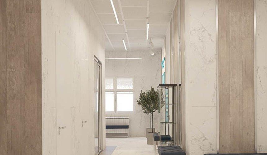 Дизайн интерьера помещений для АО Ирбитский молочный завод 24
