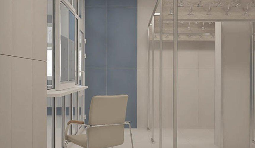 Дизайн интерьера помещений для АО Ирбитский молочный завод 53