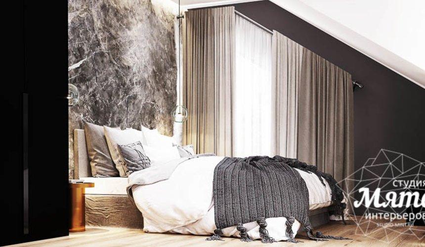 Дизайн интерьера гостевого дома в Заповеднике 4