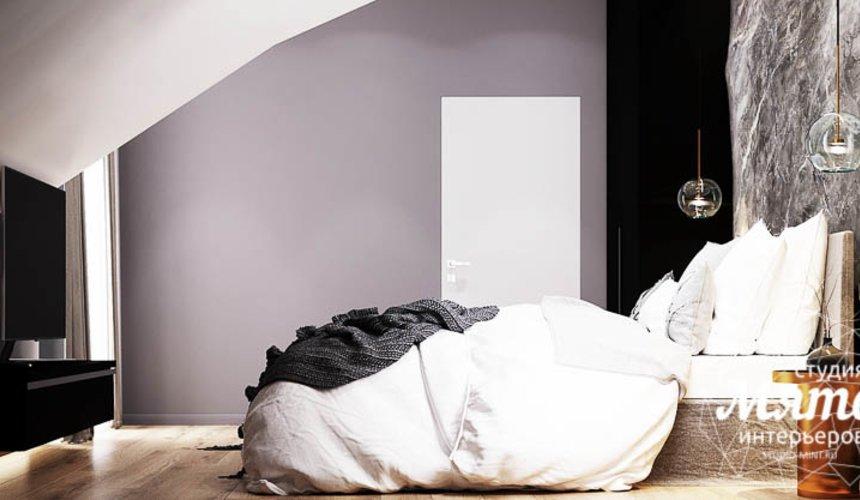 Дизайн интерьера гостевого дома в Заповеднике 5