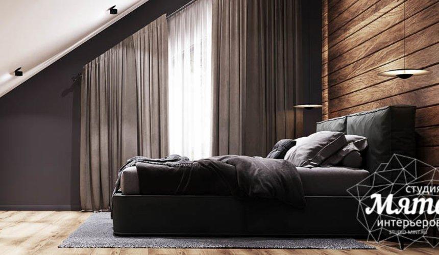 Дизайн интерьера гостевого дома в Заповеднике 6