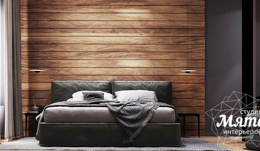 Дизайн интерьера гостевого дома в Заповеднике 7