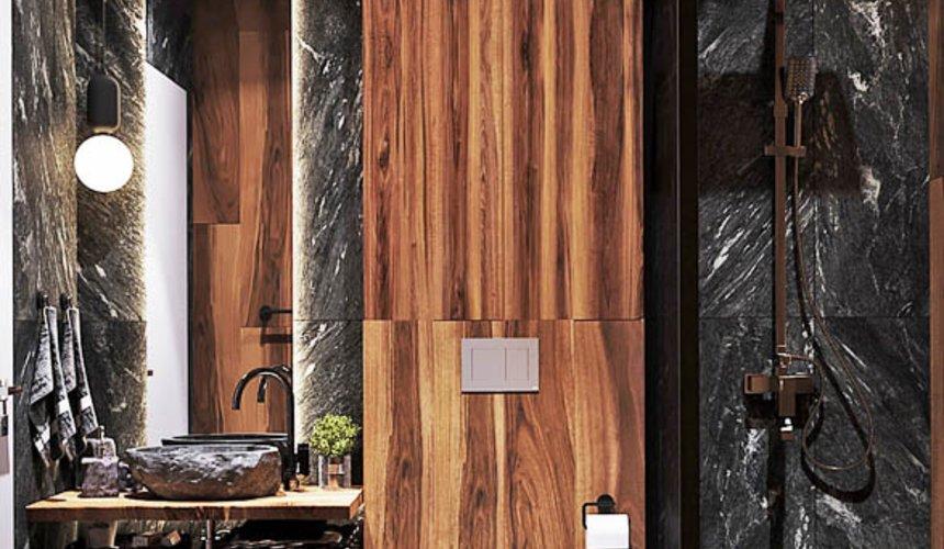 Дизайн интерьера гостевого дома в Заповеднике 13