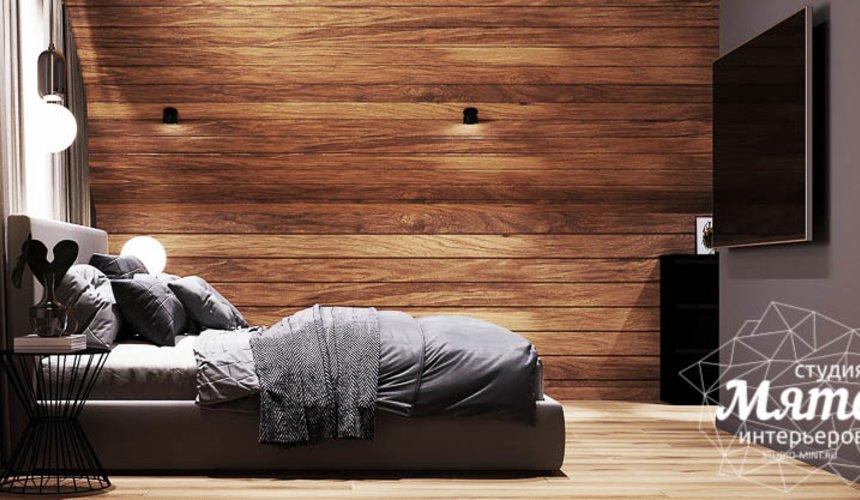 Дизайн интерьера гостевого дома в Заповеднике 22